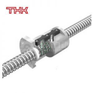 THK-球保持器型精密滚珠丝杆